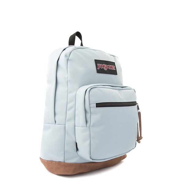 alternate view JanSport Right Pack Backpack - Light BlueALT4B