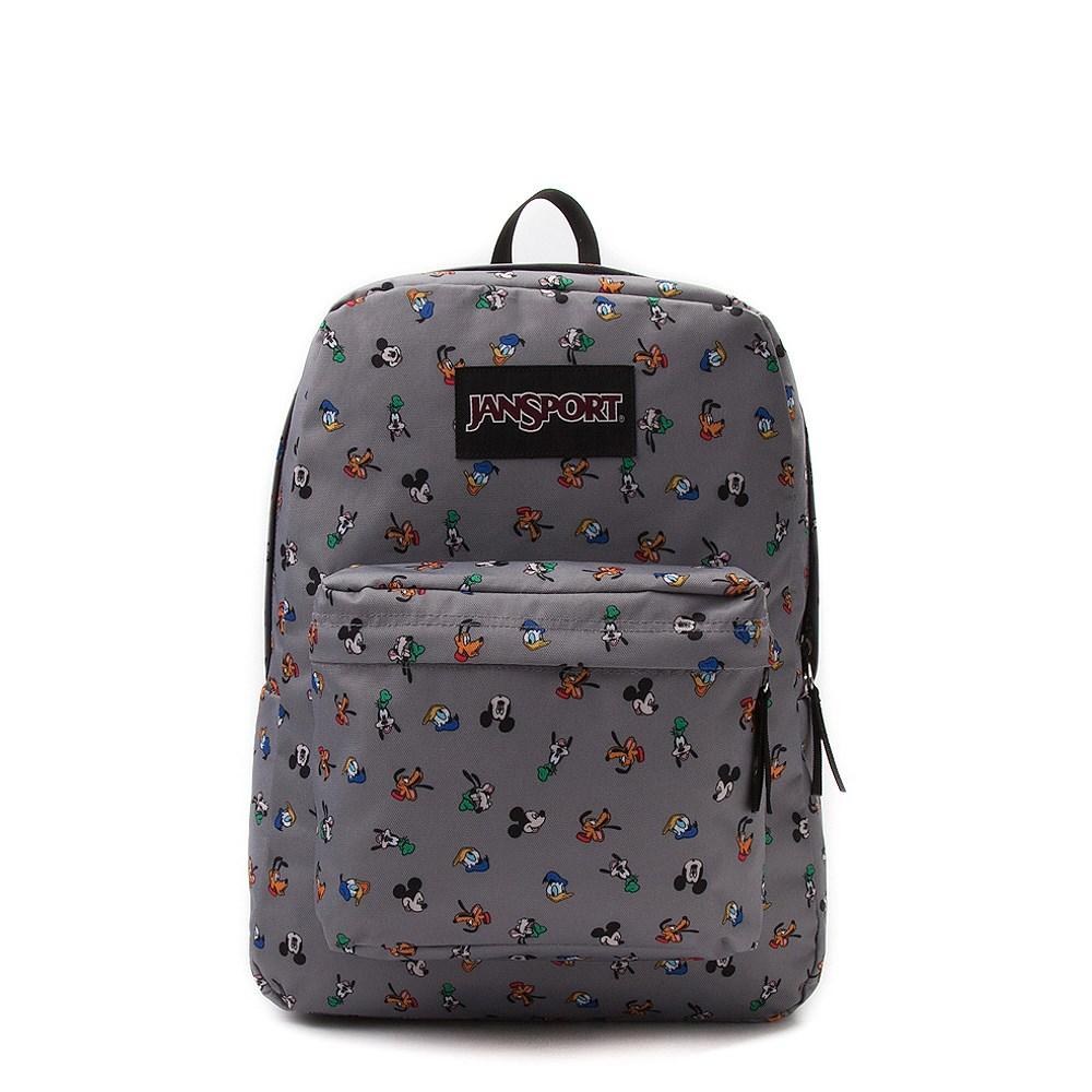 JanSport Superbreak Disney Gang Backpack