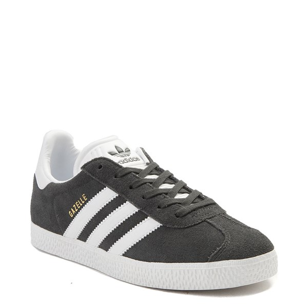 Alternate view of adidas Gazelle Athletic Shoe - Little Kid