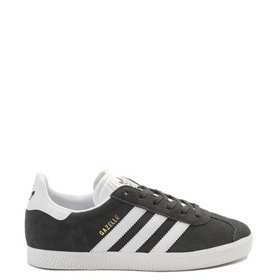 Main view of adidas Gazelle Athletic Shoe - Little Kid