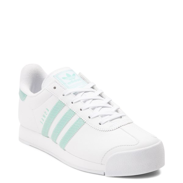Alternate view of Womens adidas Samoa Athletic Shoe