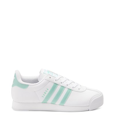 Main view of Womens adidas Samoa Athletic Shoe
