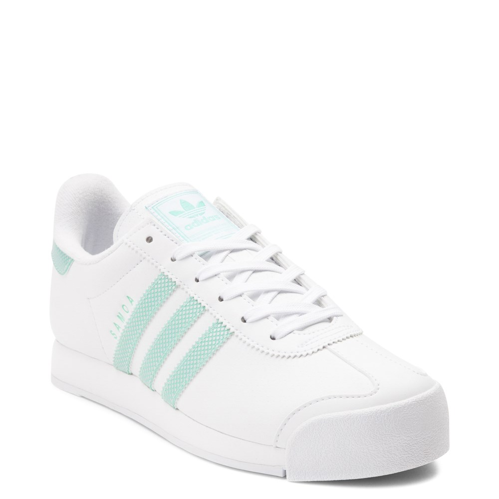 Womens adidas Samoa Athletic Shoe  88638b983