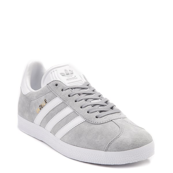 alternate view Womens adidas Gazelle Athletic ShoeALT1