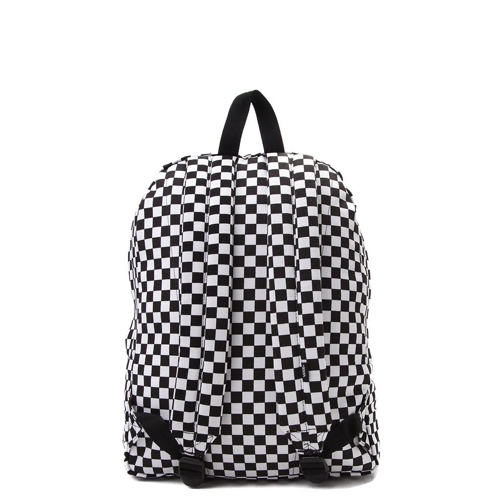 Vans Old Skool Checkerboard Backpack