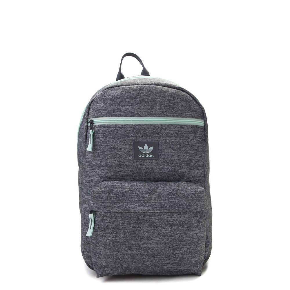 7f0f09149c adidas National Backpack. Previous. alternate image ALT2. alternate image  default view