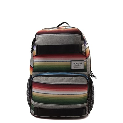 Burton Treble Yell Stripe Backpack