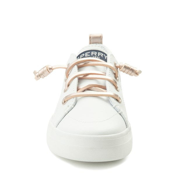 alternate view Sperry Top-Sider Crest Casual Shoe - Little Kid / Big KidALT4
