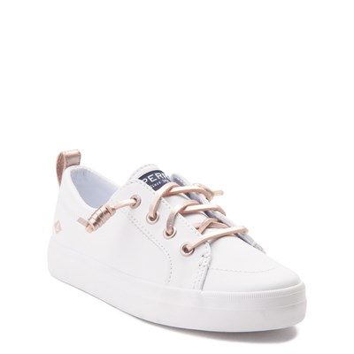 Alternate view of Youth/Tween Sperry Top-Sider Crest Casual Shoe