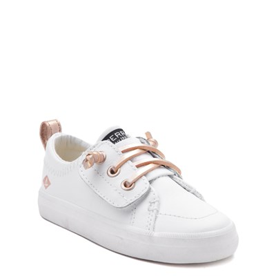 Alternate view of Toddler/Youth Sperry Top-Sider Crest Boat Shoe