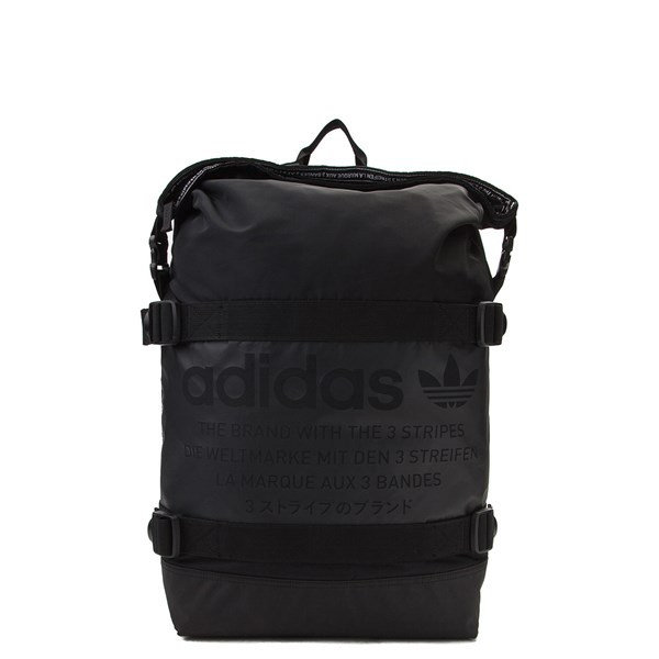 Main view of adidas NMD Backpack - Black