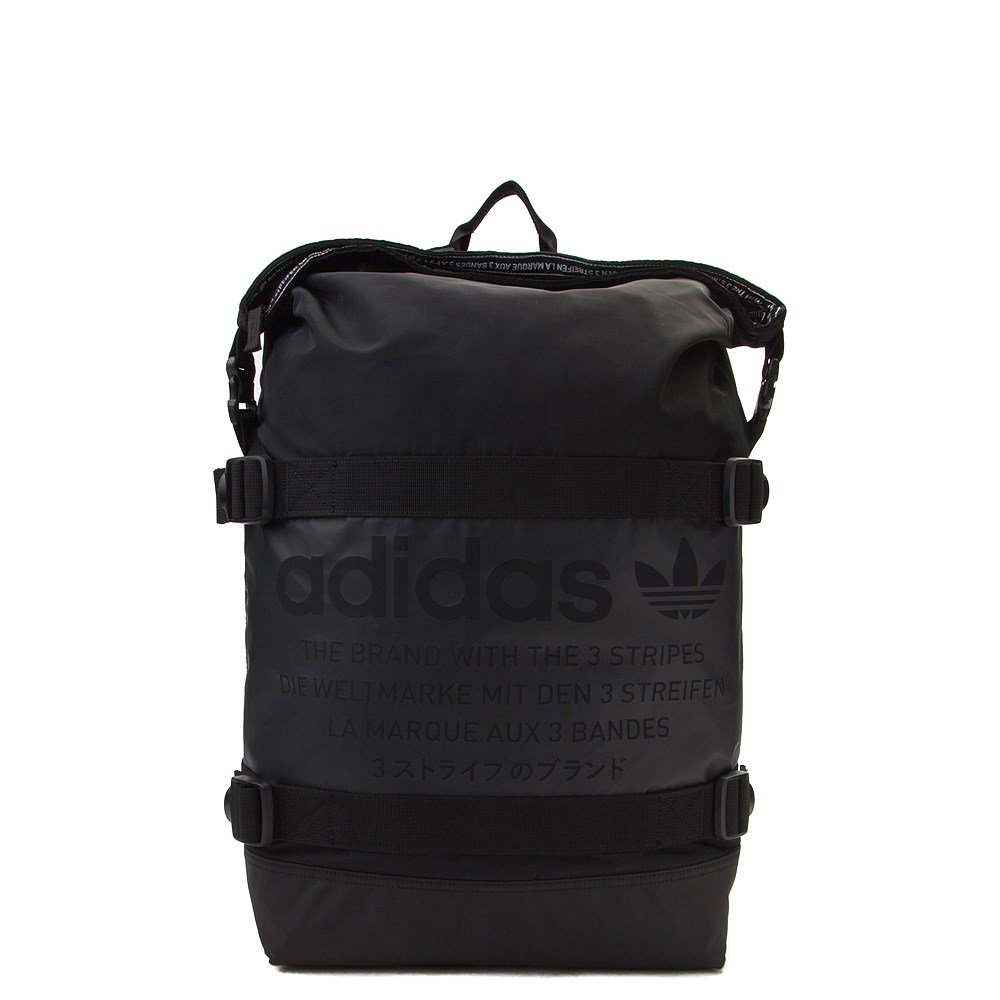 adidas NMD Backpack - Black