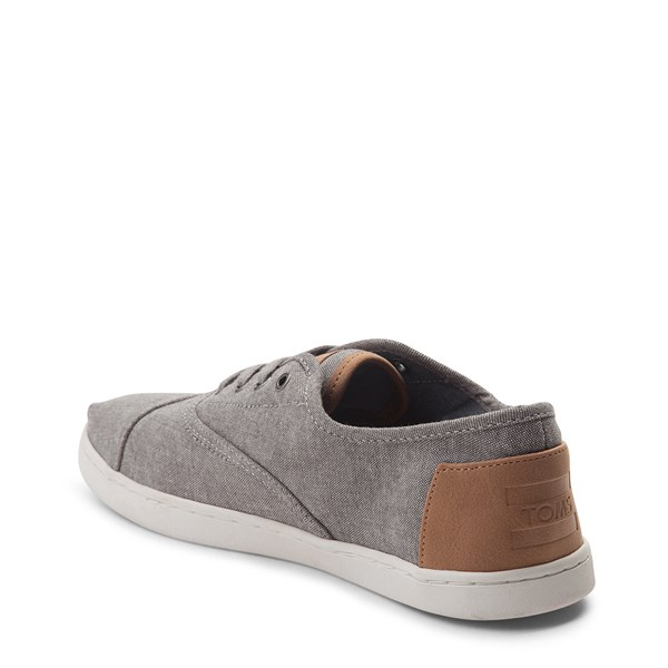 alternate view Womens TOMS Donovan Casual ShoeALT2