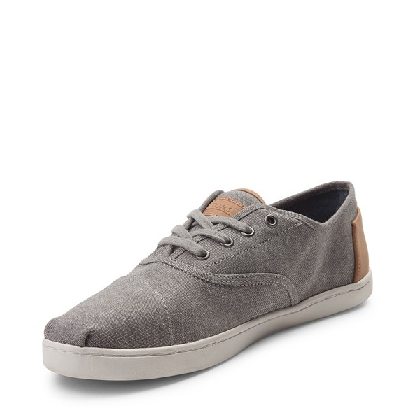 alternate view Womens TOMS Donovan Casual ShoeALT3