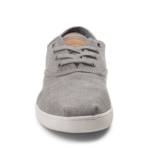alternate view Womens TOMS Donovan Casual ShoeALT4