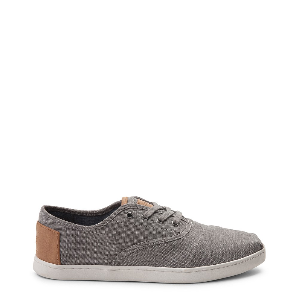 Womens TOMS Donovan Casual Shoe