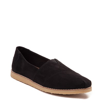Alternate view of Womens TOMS Alpargata Crepe Casual Shoe
