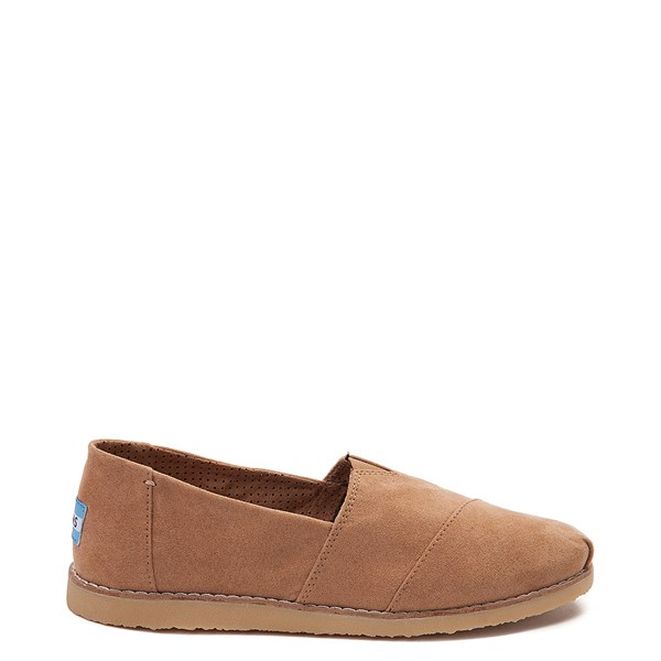 Default view of Womens TOMS Alpargata Crepe Casual Shoe