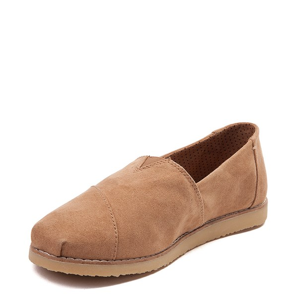 alternate view Womens TOMS Alpargata Crepe Casual ShoeALT3