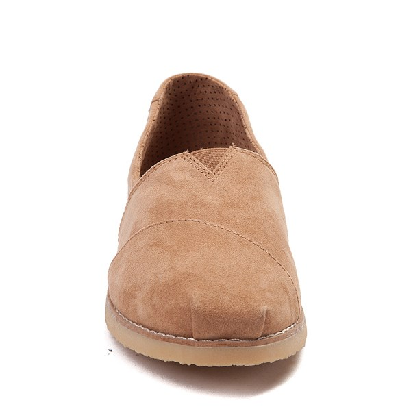 alternate view Womens TOMS Alpargata Crepe Casual ShoeALT4