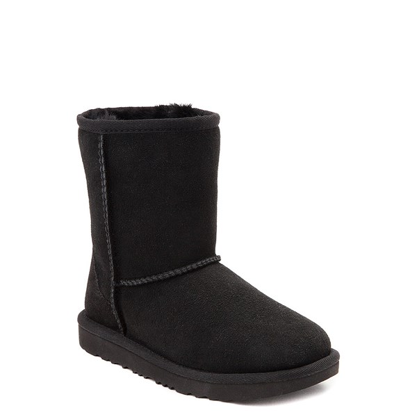 alternate view UGG® Classic II Boot - Little Kid / Big KidALT1