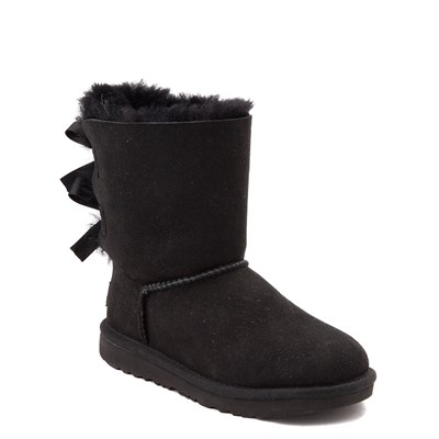 Alternate view of Youth/Tween UGG® Bailey Bow II Boot