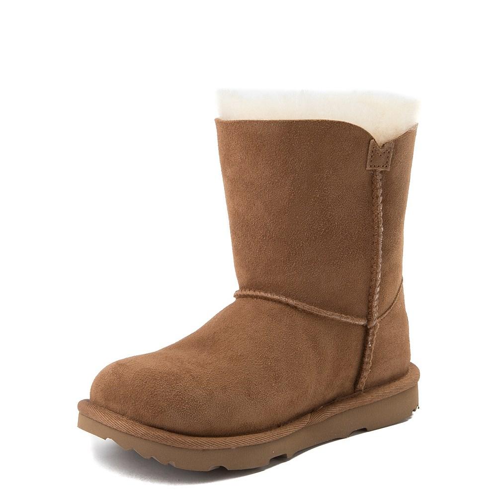 3e31a11156a UGG® Bailey Button II Boot - Little Kid / Big Kid