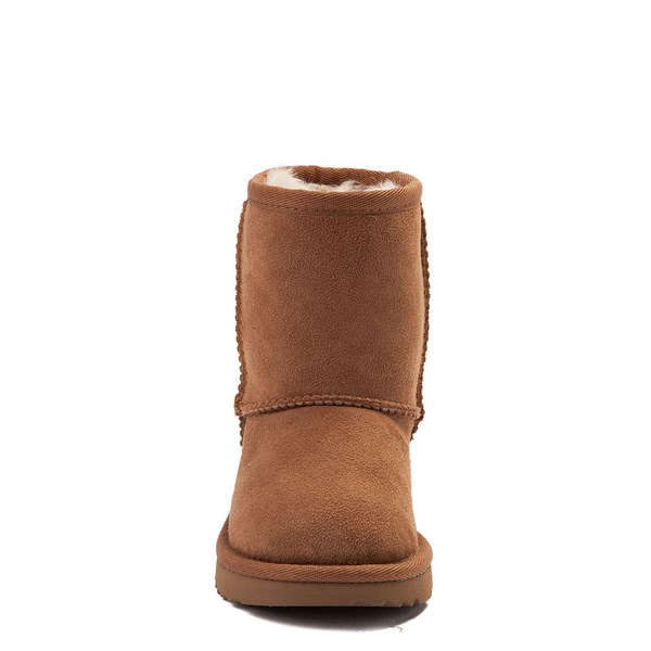 alternate view UGG® Classic Short II Boot - Toddler / Little KidALT4
