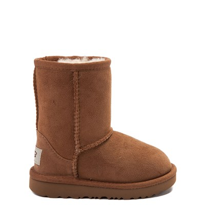 Main view of UGG® Classic Short II Boot - Toddler / Little Kid
