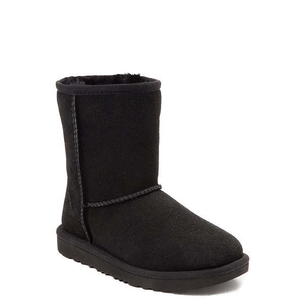 Alternate view of UGG® Classic Short II Boot - Toddler / Little Kid