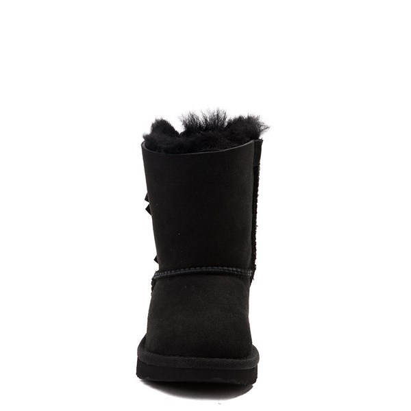 alternate view UGG® Bailey Bow II Boot - Toddler / Little KidALT4