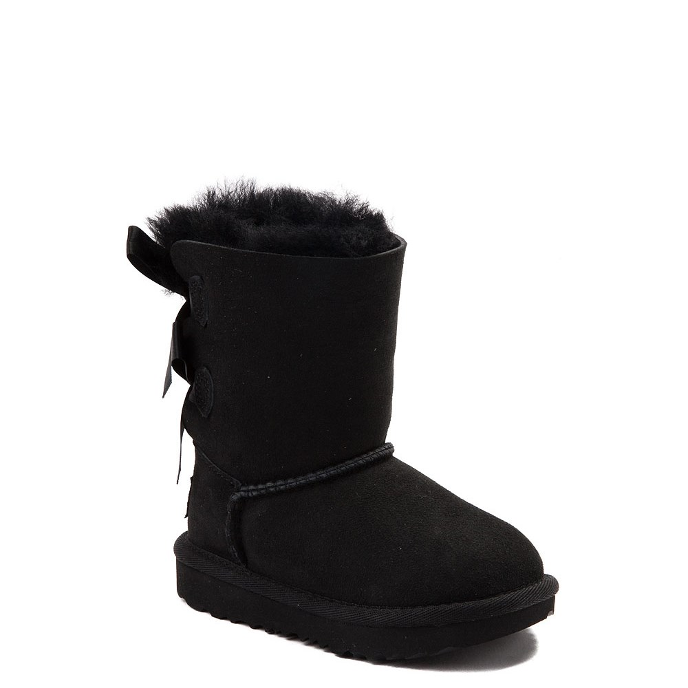 5035ada403a UGG® Bailey Bow II Boot - Toddler / Little Kid