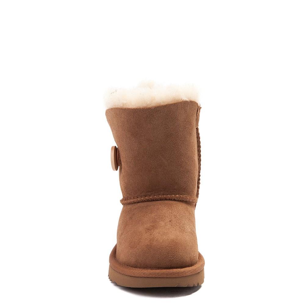 47bcf26fd91 UGG® Bailey Button II Boot - Toddler / Little Kid