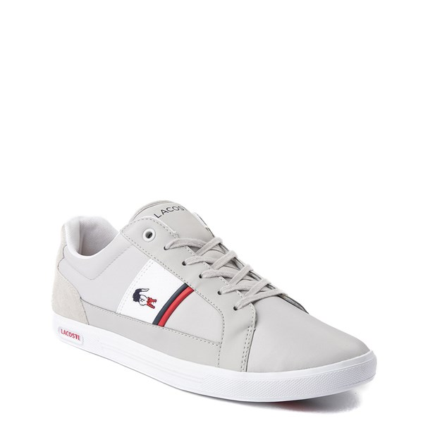 Alternate view of Mens Lacoste Europa Athletic Shoe