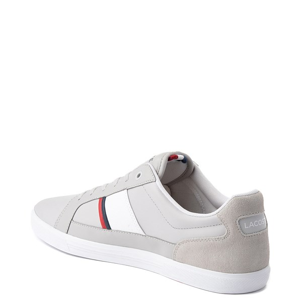 alternate view Mens Lacoste Europa Athletic ShoeALT2