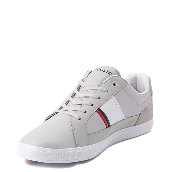 alternate view Mens Lacoste Europa Athletic ShoeALT3