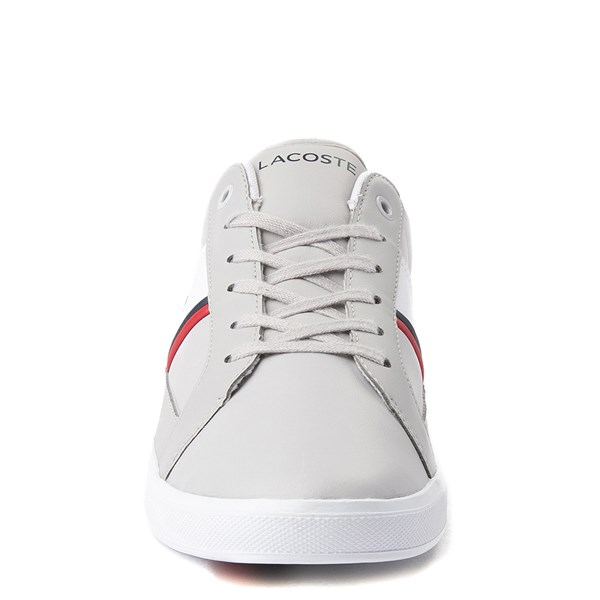 alternate view Mens Lacoste Europa Athletic ShoeALT4