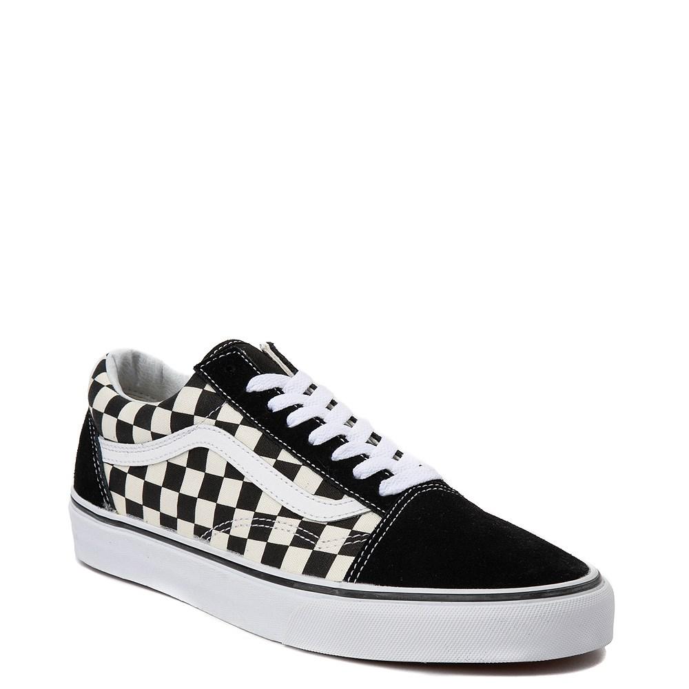 277ce81f0f6 Vans Old Skool Chex Skate Shoe. Previous. alternate image ALT5 · alternate  image default view · alternate image ALT1