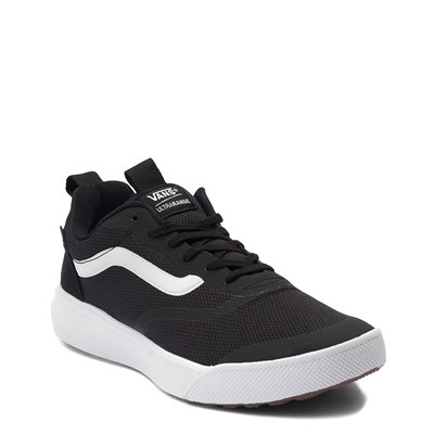 Alternate view of Vans Black UltraRange Rapidweld Skate Shoe