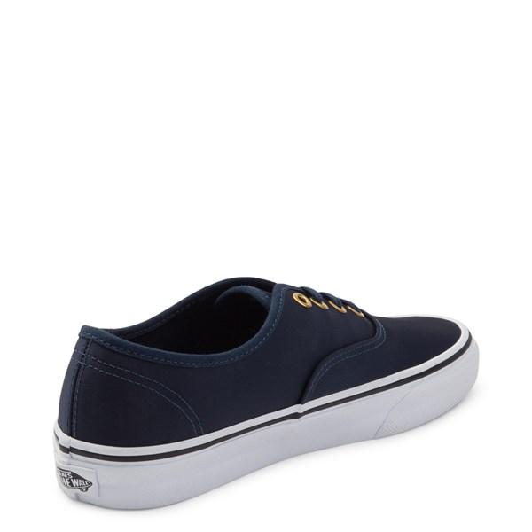 alternate view Vans Authentic Nylon Skate ShoeALT2