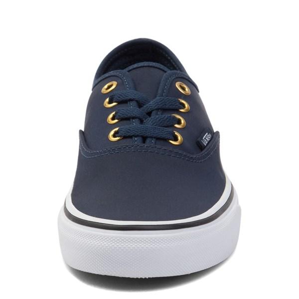 alternate view Vans Authentic Nylon Skate ShoeALT4