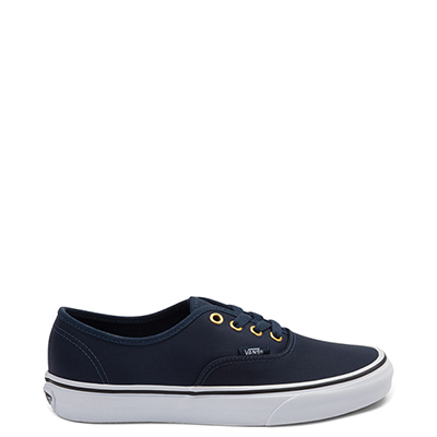 Main view of Vans Authentic Nylon Skate Shoe