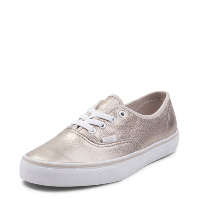 Alternate view of Vans Authentic Metallic Skate Shoe