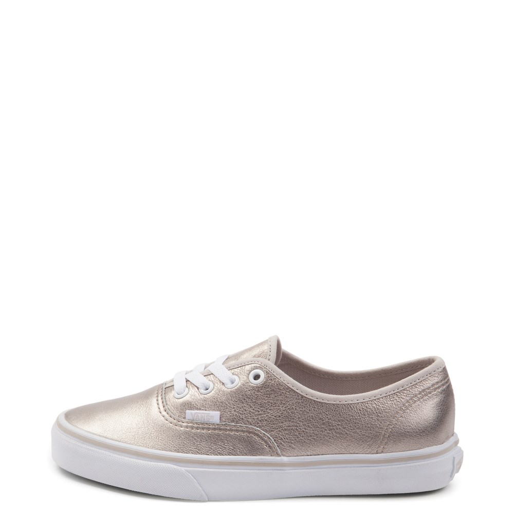 5cf5ed629806 Vans Authentic Metallic Skate Shoe. Previous. alternate image ALT5.  alternate image default view