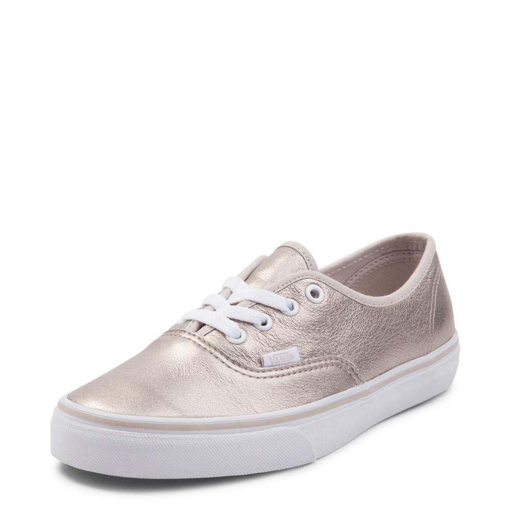 64321b793680b5 Vans Authentic Metallic Skate Shoe. Previous. alternate image ALT5.  alternate image default view. alternate image ALT1