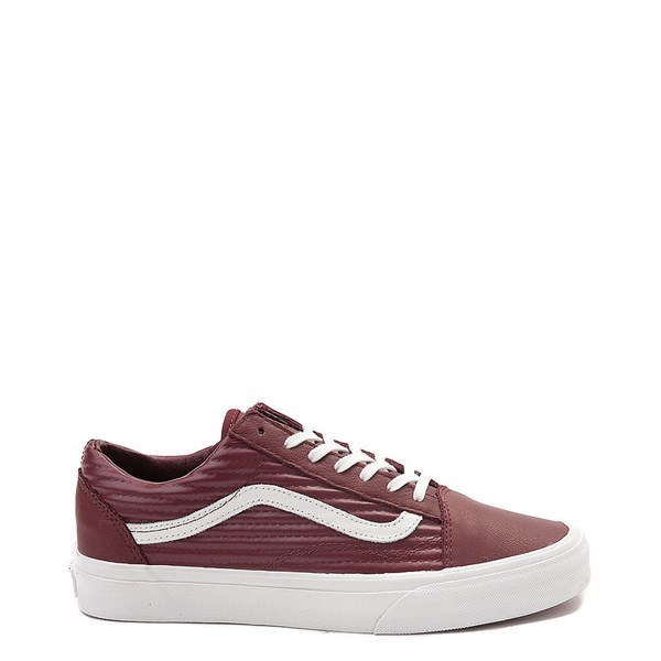 Vans Old Skool Moto Leather Skate Shoe
