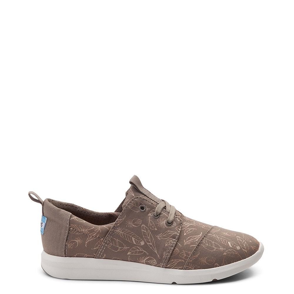 Womens TOMS Del Rey Casual Shoe