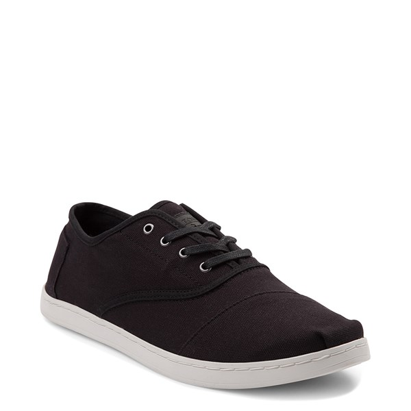 alternate view Mens TOMS Donovan Casual ShoeALT1