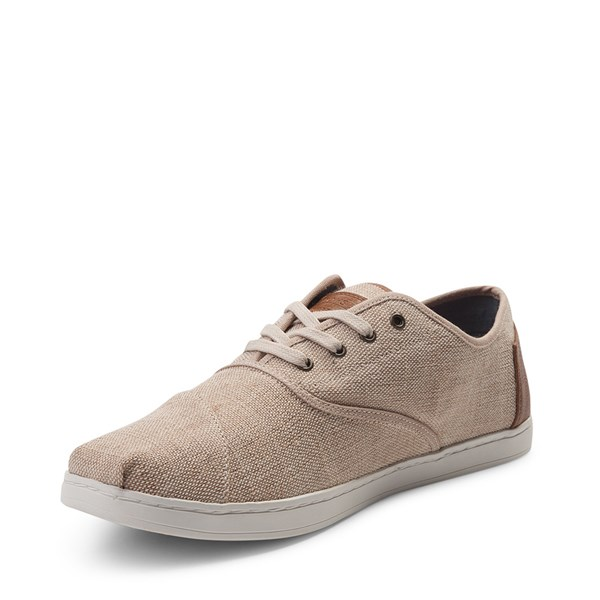 alternate view Mens TOMS Donovan Casual ShoeALT3