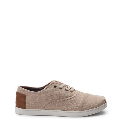 Main view of Mens TOMS Donovan Casual Shoe - Khaki